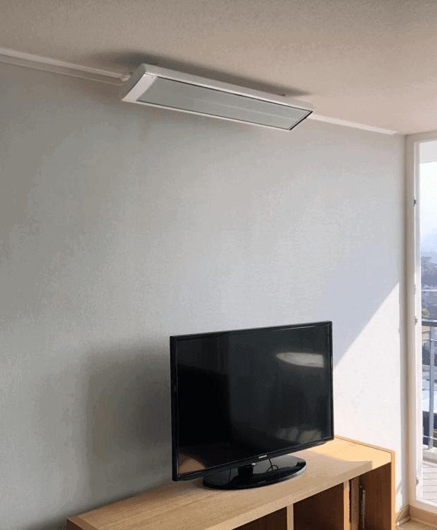 Calefactor Ruso