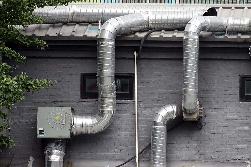 Calefacción central ¿me conviene para mi hogar?
